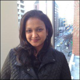 Leena Desai